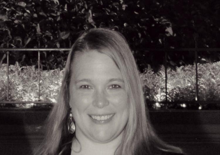Mentor Spotlight: Kelly