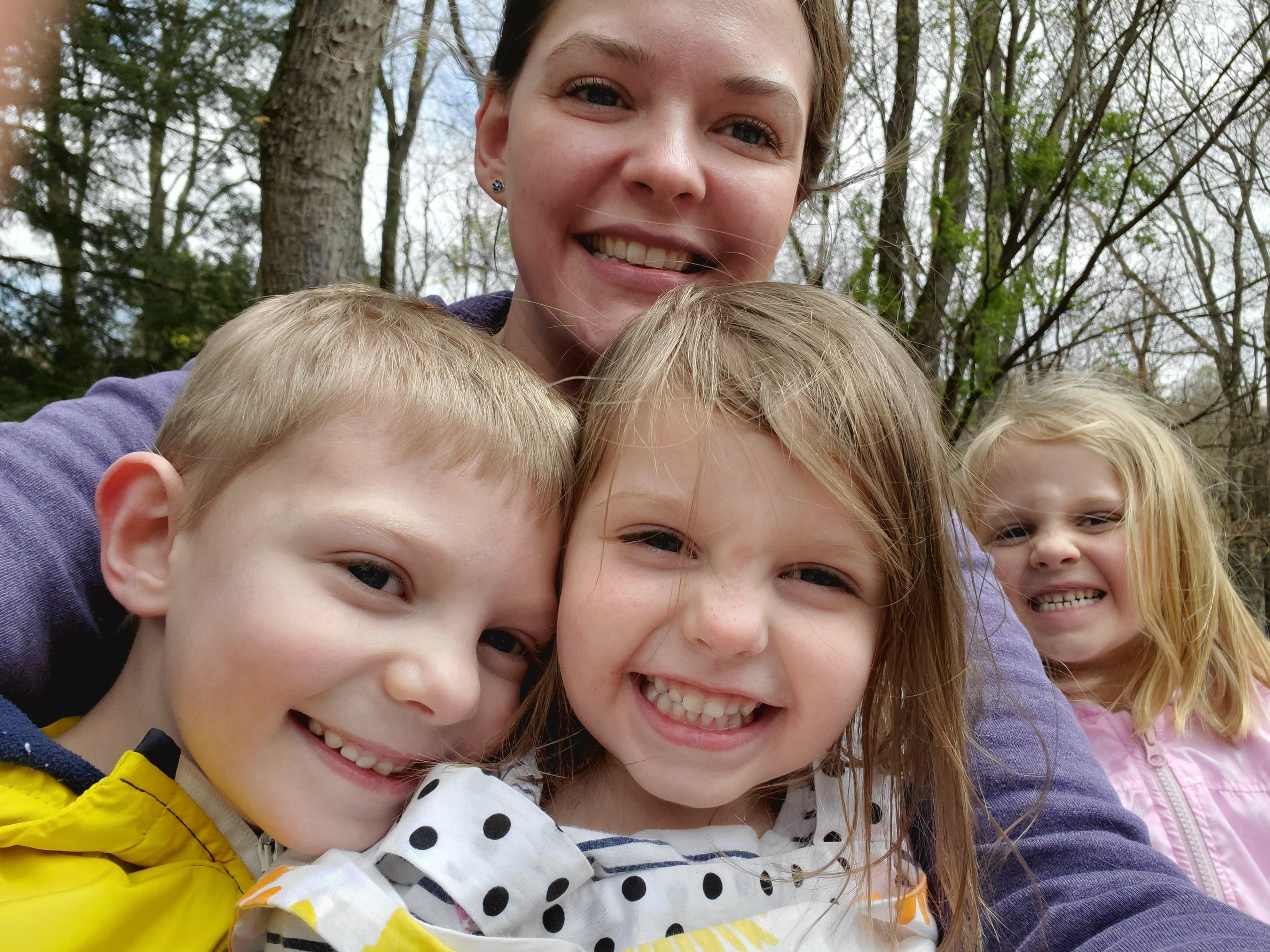 Mentor Spotlight: Emily