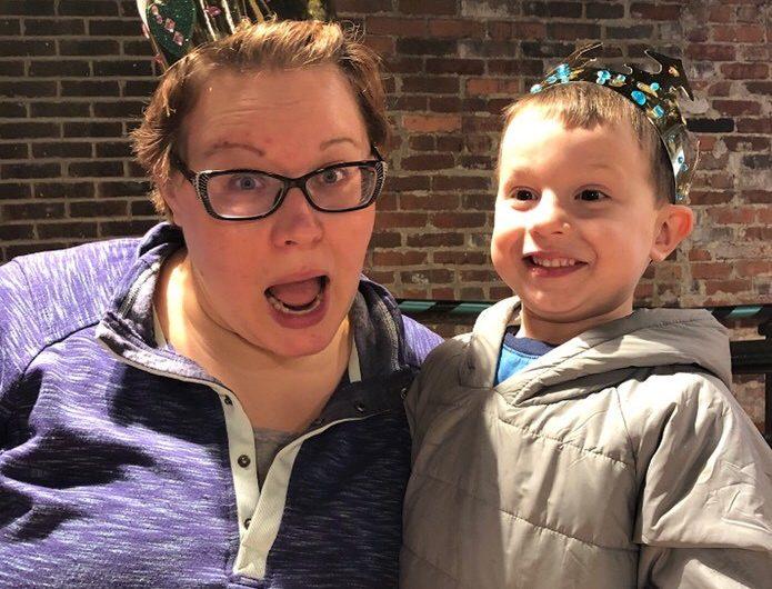 Mentor Spotlight: Abby