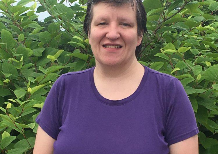 Mentor Spotlight: Tracey